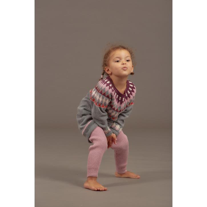 Sense Organics YUMA Baby Knitted Leggings