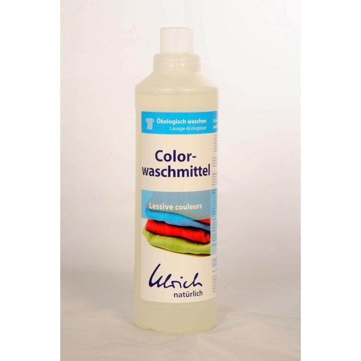 Ulrich Colorwaschmittel 1 l