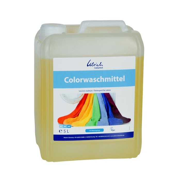 Ulrich Colorwaschmittel 5 l