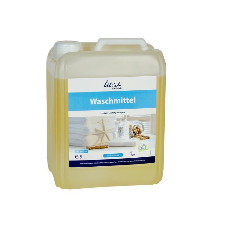 Ulrich Waschmittel  5 l