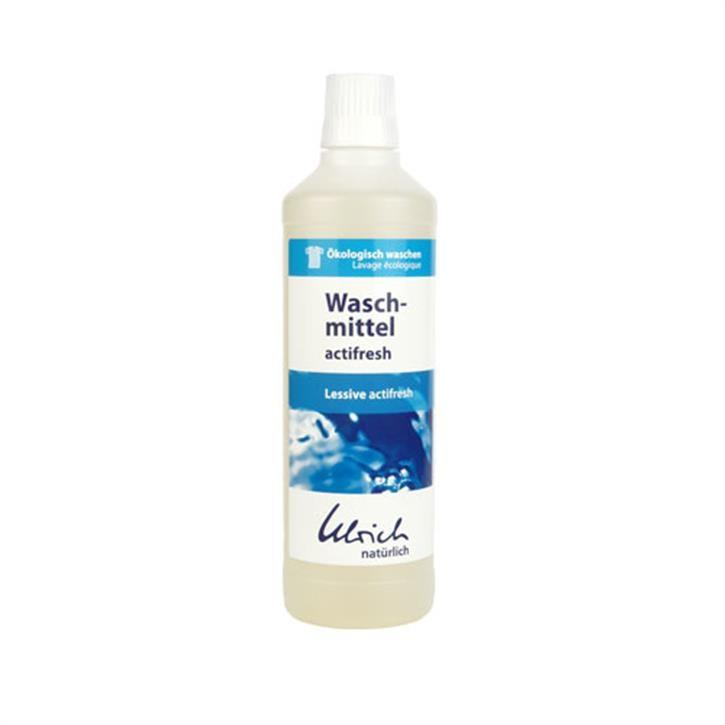 Ulrich Waschmittel actifresh  500 ml