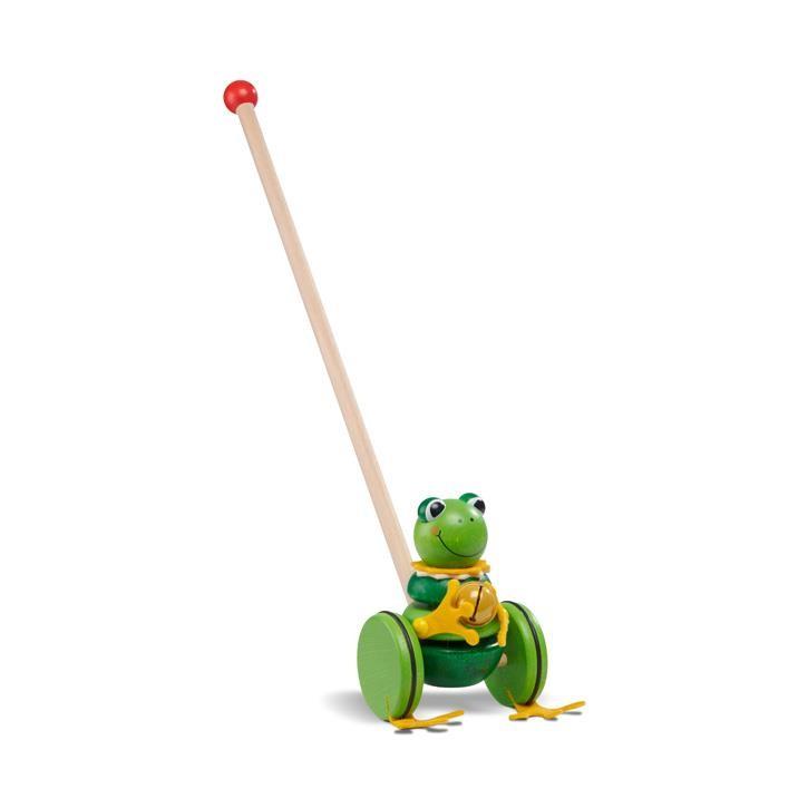 Walter 62313 Froschkönig