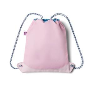 Affenzahn Kindersportbeutel Pink Einhorn