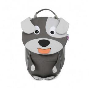 Affenzahn kleiner Rucksack Mini Hugo Hund