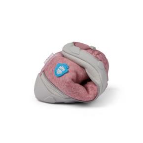 Affenzahn Minimalschuh Midboot Wolle Lace Einhorn 32 Pink Futter: 100% recyceltes Polyester Plüsch