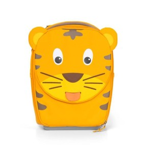 Affenzahn Trolley  Timmy Tiger Kinderrollkoffer