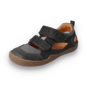 BLifestyle KAMMMOLCH Barfuss Sandale mittel