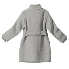 Disana Walk-Mantel Kollektion 18/19, 98/104 grau 100% bio-Schurwolle/ Futter 100% bio-Baumwolle