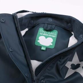 Freds World Rainwear set baby Regenset Midnight PES/100