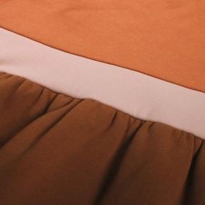 Freds World Sweat dress Sweatkleid Almond CO/100
