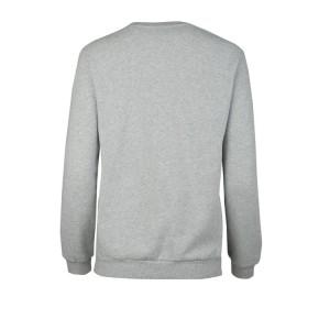 Frugi Schwangerschafts Sweatshirt Grey Marl/Star_AW20