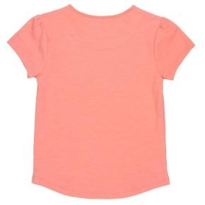 Kite Herz T-Shirt (GOTS) Multi