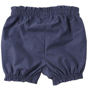 Müsli Babyshorts Chambray CO/100